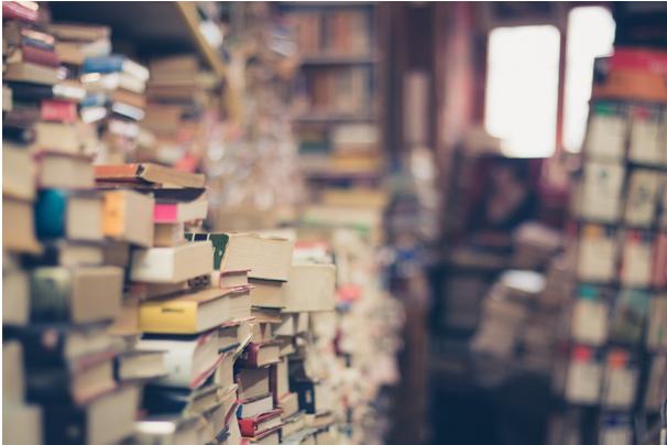 Dopo 7 anni torna a crescere il mercato dei libri (grazie all'eCommerce)