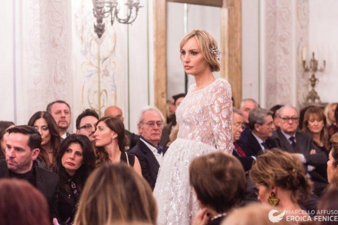 """Alla Villa Domi di Napoli """"L'amore è""""!"""