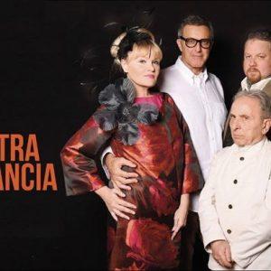 L'anatra all'arancia di Barbareschi al Teatro Mercadante