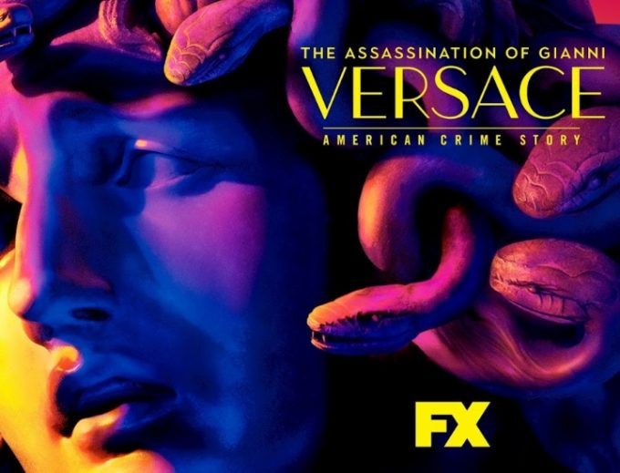 American Crime Story L'assassinio di Gianni Versace su Fox