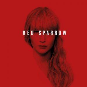 Red Sparrow. Il film votato all'arte dell'inganno e della sopravvivenza