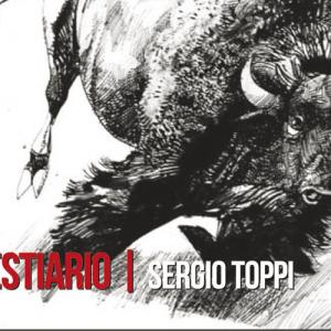 Il Bestiario di Sergio Toppi: un mondo animale ferino e affascinante