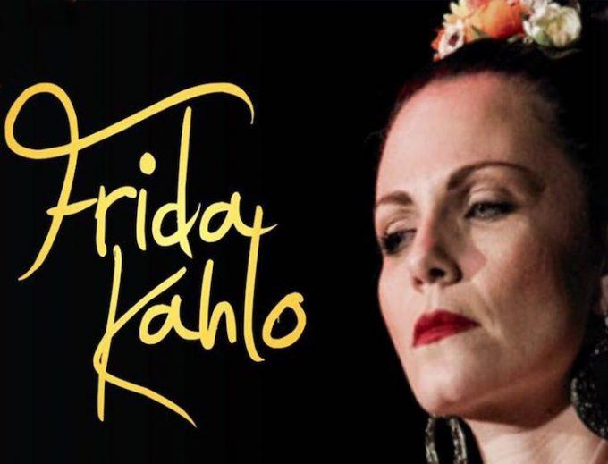 Frida Kahlo secondo il Teatro dell'Osso in scena al TRAM