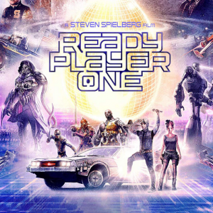 Ready Player One, il nuovo film di Steven Spielberg