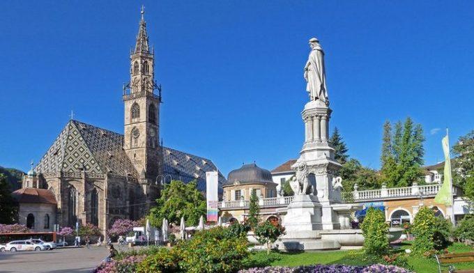 Cosa vedere a Bolzano, il capoluogo dell'Alto Adige