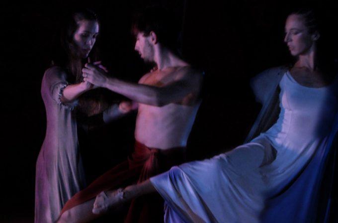 Daphne la danza del mito al Complesso di San Domenico Maggiore