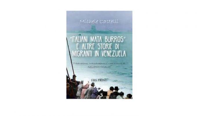 Italiani Mata Burros di Michele Castelli