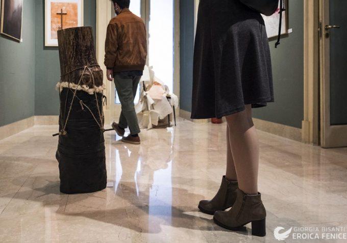 """Il Pio Monte della Misericordia promuove la cultura con """"Sette Opere Per la Misericordia"""""""