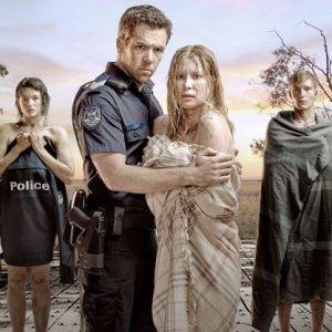 Serie tv Glitch: il sempre più apprezzato filone degli