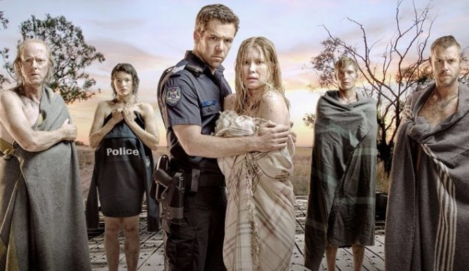 """Serie tv Glitch: il sempre più apprezzato filone degli """"a volte ritornano"""""""