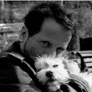 Sergio Mari l'ex calciatore diventato scrittore