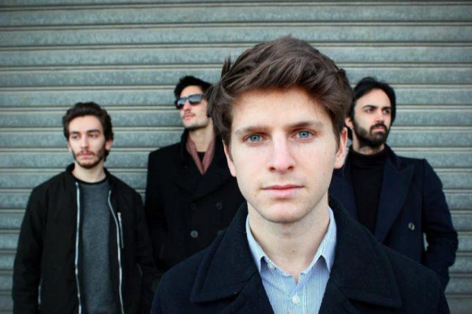L'alternative rock de I Pixel: intervista a Andrea Briselli