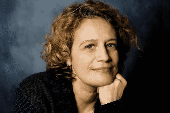 A cuore aperto. Intervista al Premio Zingarelli Manuela Diliberto