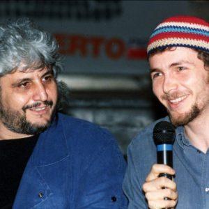 """Jovanotti sarà presto a Napoli per """"Pino è"""""""