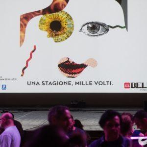 Teatro Bellini e Piccolo Bellini: Cartellone e spettacoli del 2018