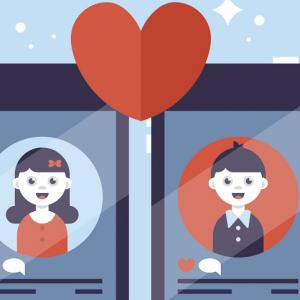 Facebook presenta Dating, la nuova app che aiuta i cuori solitari a trovare l'amore