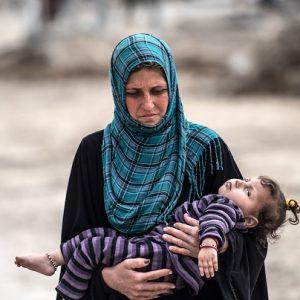 le donne i bambini e la guerra di maria franzè