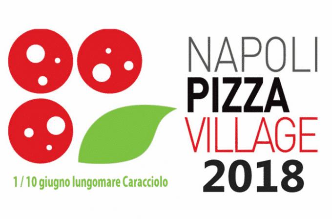 A giugno Napoli Pizza Village 2018, orgoglio mondiale