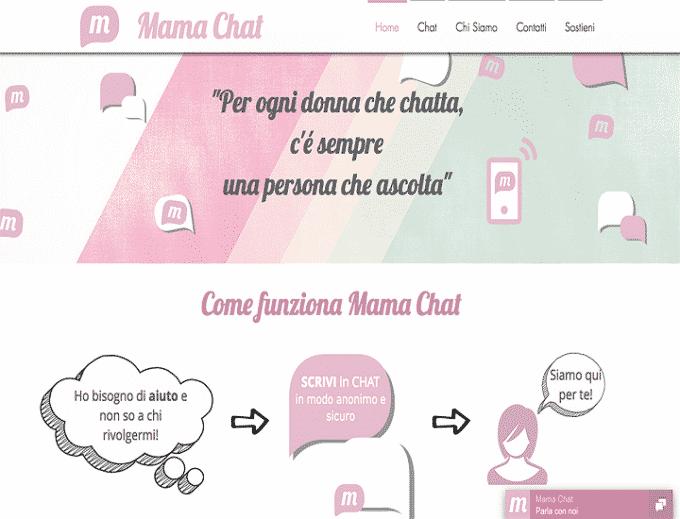Mama Chat