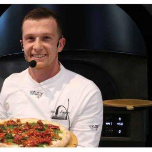 Winner Event, l'eccellenza del senza glutine alla Scuola Bianca Molini Pizzuti