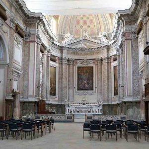 La Chiesa di San Potito: tra storia, culto e arte