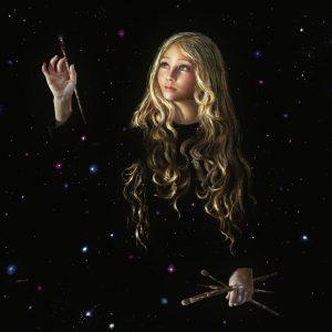 Akiane Kramarik: dipingere con lo sguardo di Dio