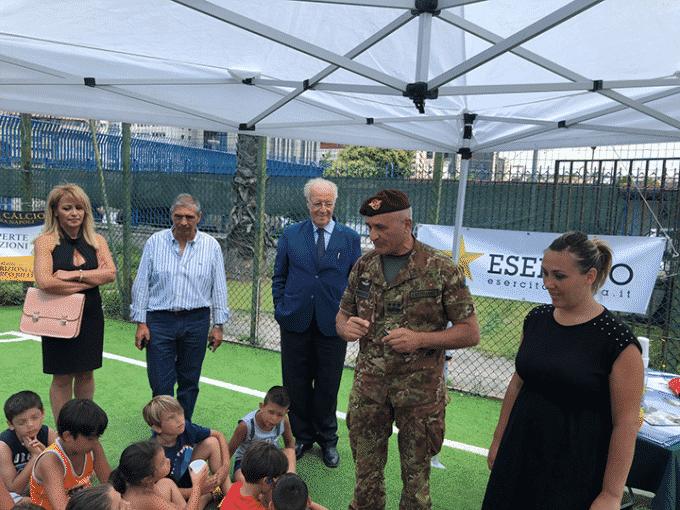 L'Esercito Italiano affianca il Corecom contro il bullismo