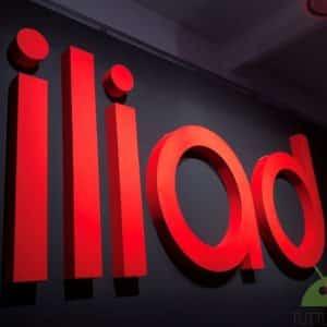 Iliad Italia: il nuovo operatore mobile low cost