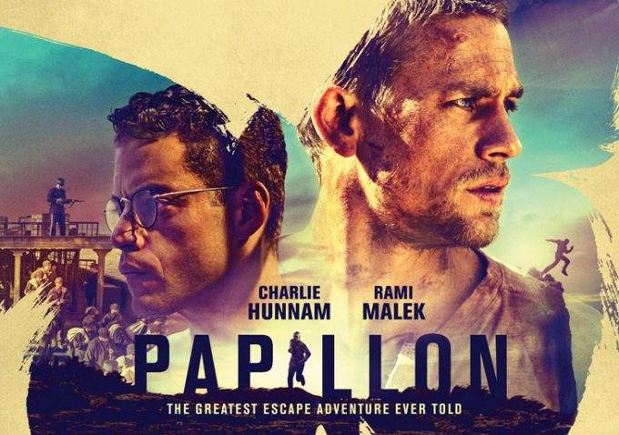 Papillon: dal film cult degli anni '70 al remake di Michael Noer