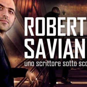Pierfrancesco Diliberto (PIF) racconta Roberto Saviano in