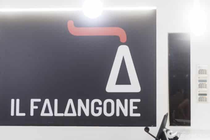 """Risorge """"Il Falangone"""" con un menù tutto da provare!"""