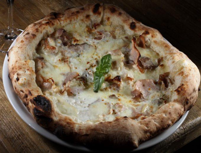 BradoPizza, la nuova offerta culinaria di casa Brado