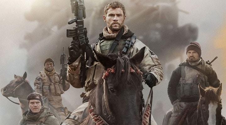 12 Soldiers un film di Nicolai Fuglsig tratto da una storia vera che ha dell'incredibile