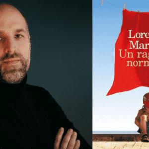 Lorenzo Maroneè il nuovo direttore editorialedellaFiera del Libro di Napoli