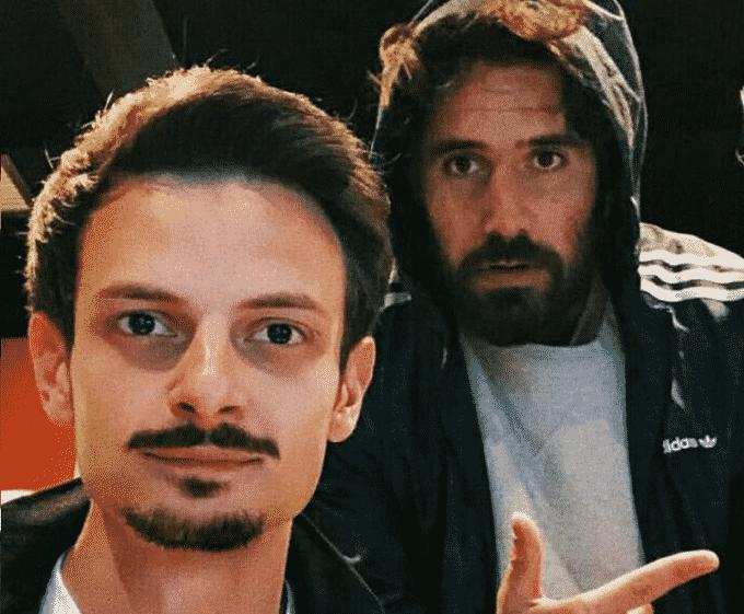 Tommaso Paradiso e Fabio Rovazzi, la nuova frontiera dei tormentoni estivi