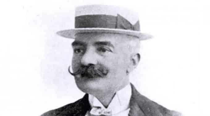 Emilio Salgari, un approfondimento sul padre del pirata Sandokan