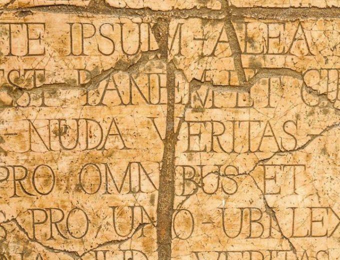 24 frasi latine famose e la loro traduzione | Eroica Fenice