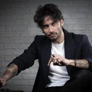 Fabrizio Moro, il concerto all'Arenile è un successo!