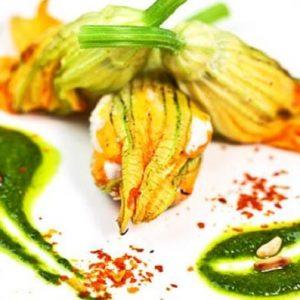 I fiori di zucchina
