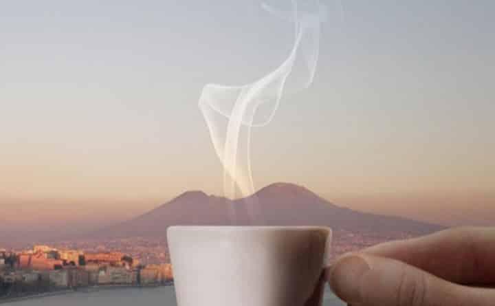 Il caffè, oro nero di Napoli