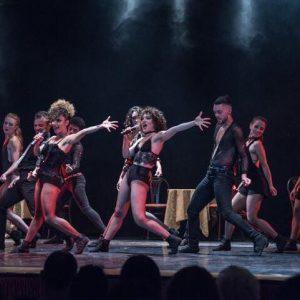 Modern Advisor Dance On Stage al Teatro Immacolata