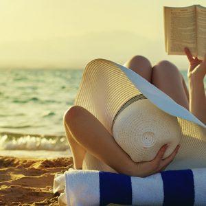 5 bei libri da leggere d'estate, i migliori sotto l'ombrellone