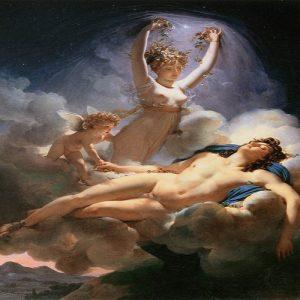 Morfeo, approfondimento e curiosità sul Dio del sonno