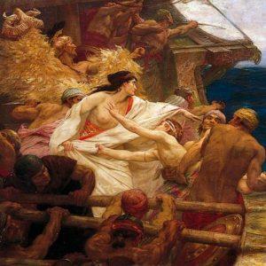 Origine e storia di un mito: il vello d'oro e Giasone