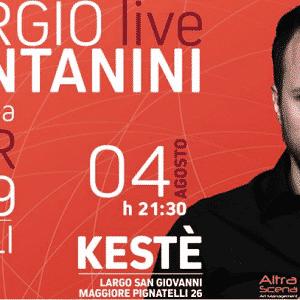 Giorgio Montanini e la coscienza storica della comicità [intervista]