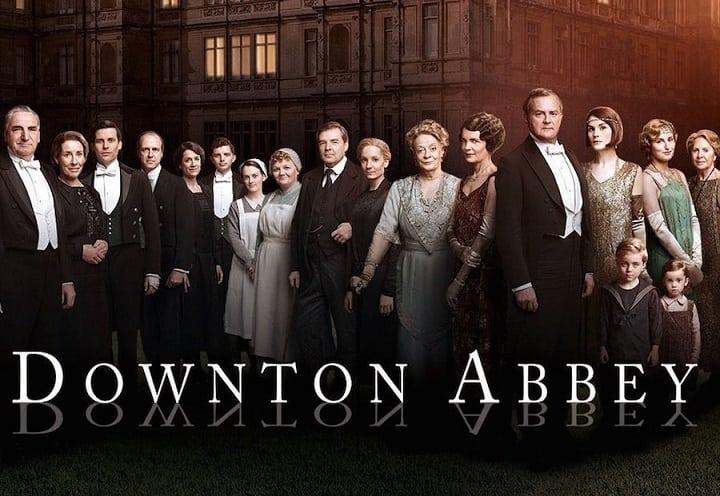 Downton Abbey prossimamente sul grande schermo