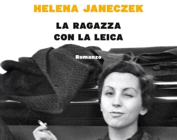 La ragazza con la Leica, premio Strega 2018 (recensione)
