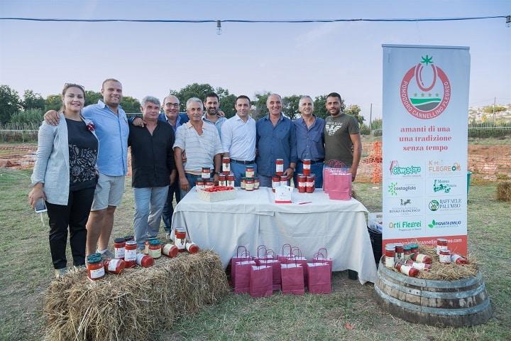 Pomodoro Cannellino Flegreo Tra Gourmet E Tradizione