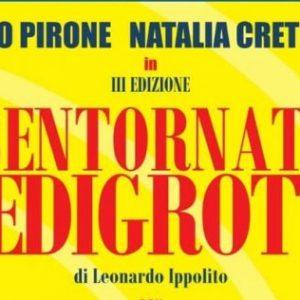 Bentornata Piedigrotta IV edizione al Teatro Augusteo