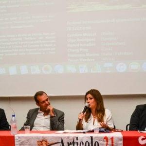 Imbavagliati, riparte il festival di giornalismo civile al Pan